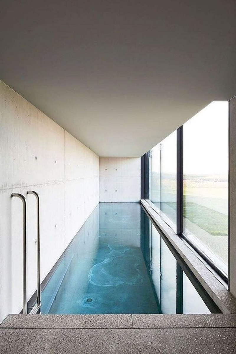 Best Indoor And Outdoor Swimming Pool Ideas That Will Make You Want To Reconstruct Your Swimming Pool