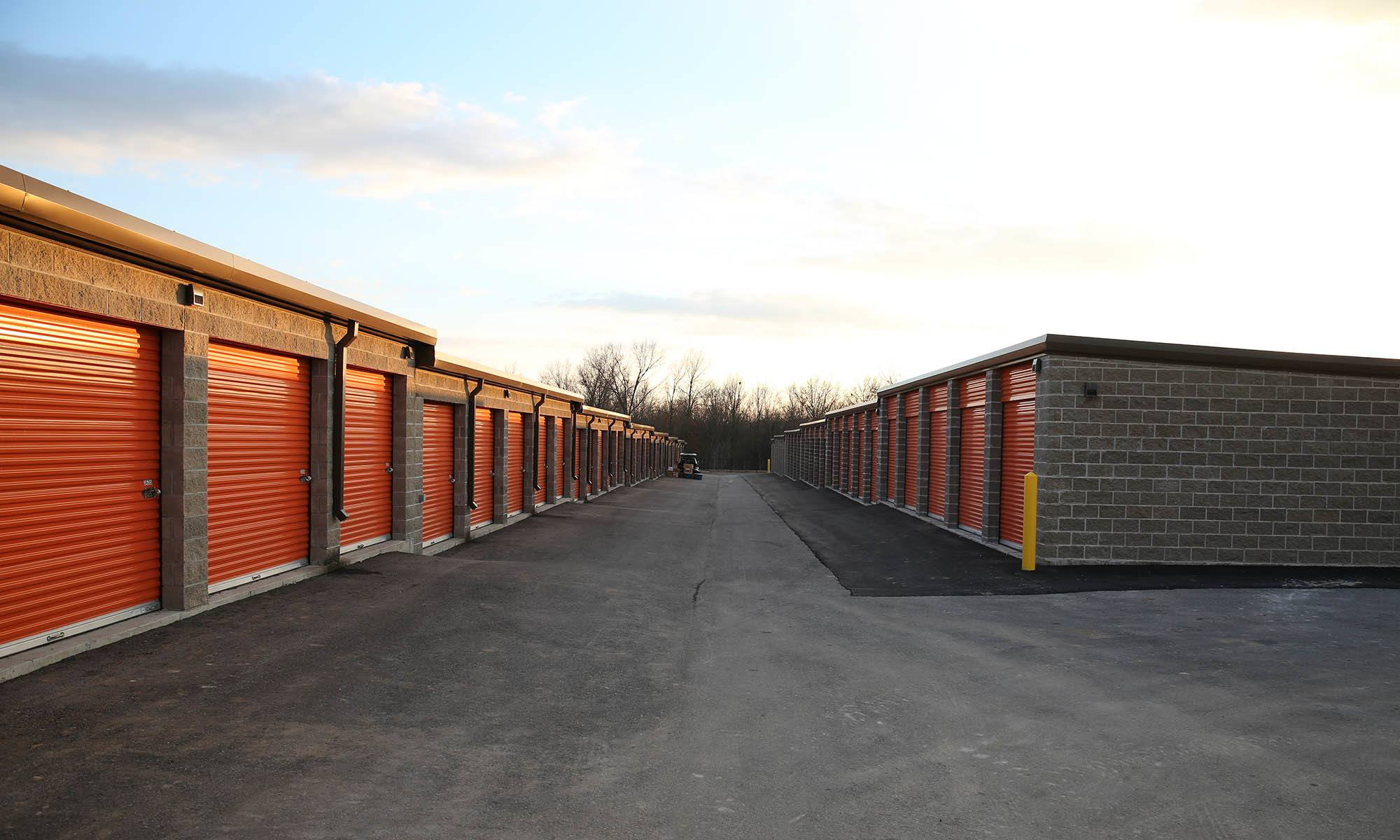 A First-Timer Rental Guide For a Storage Unit