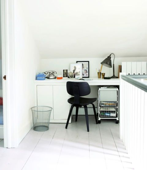 14 Comfy Home Office Design Ideas