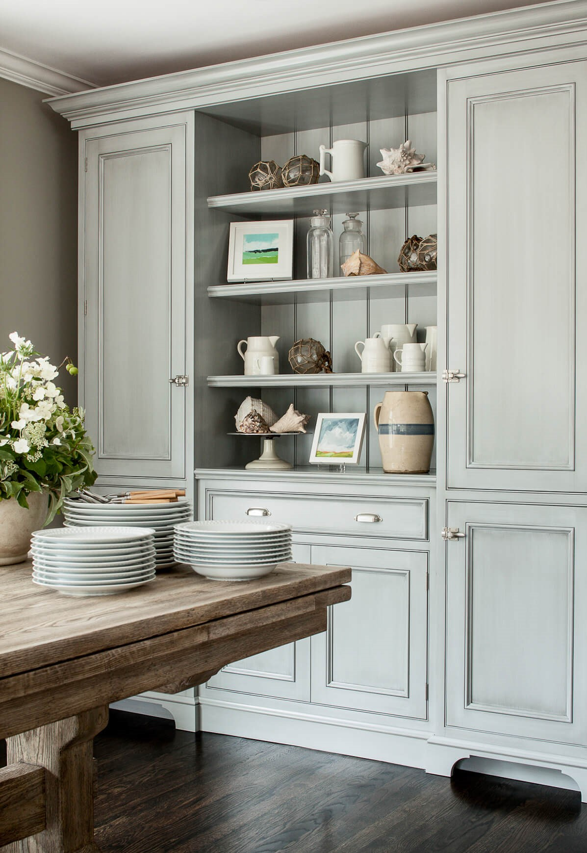Dining Room Storage Ideas To Add Function and Style