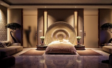 Luxurious-bedroom-lighting-theme