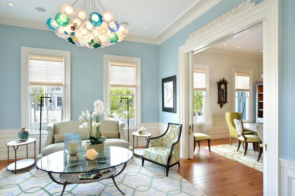 Tips to Choose The Right Ceiling Light