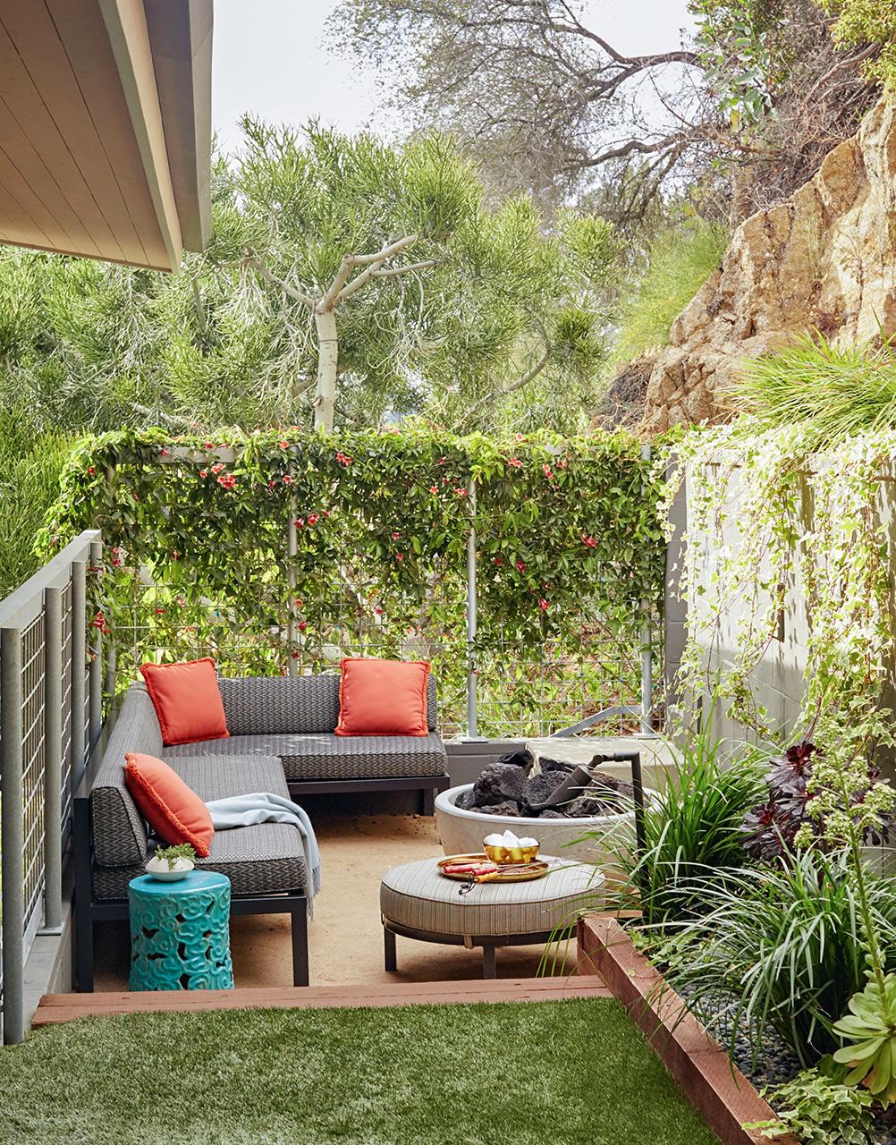 Beautiful Backyard Design Ideas On a Budget