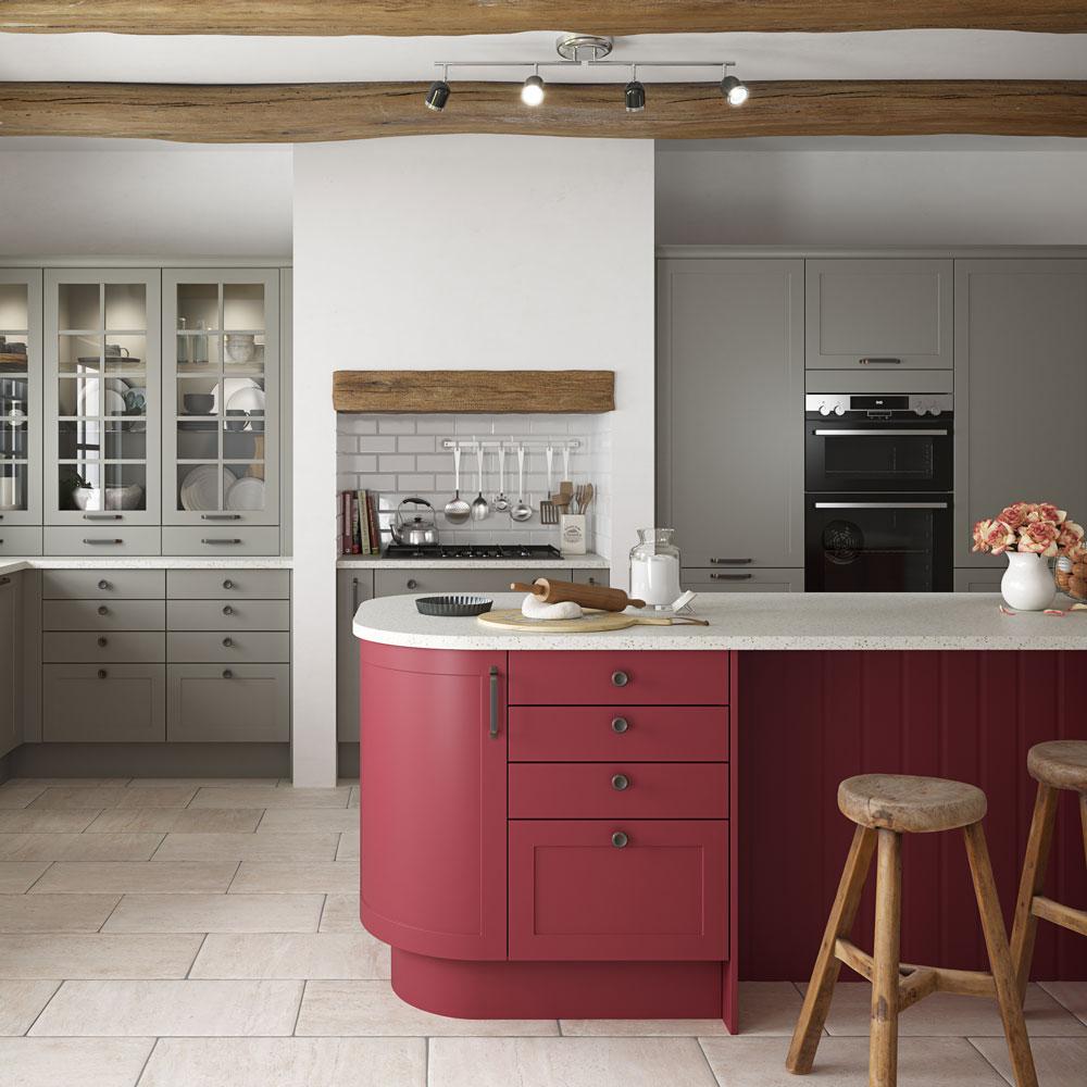 Rustic Minimalist Kitchen Decor Ideas