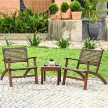modern outdoor furniture ideas