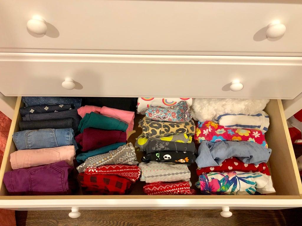 Lifehack Ideas for Tiny Closet You Need to Try