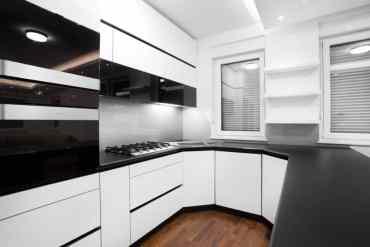 Apartment-black-and-white-kitchen-7