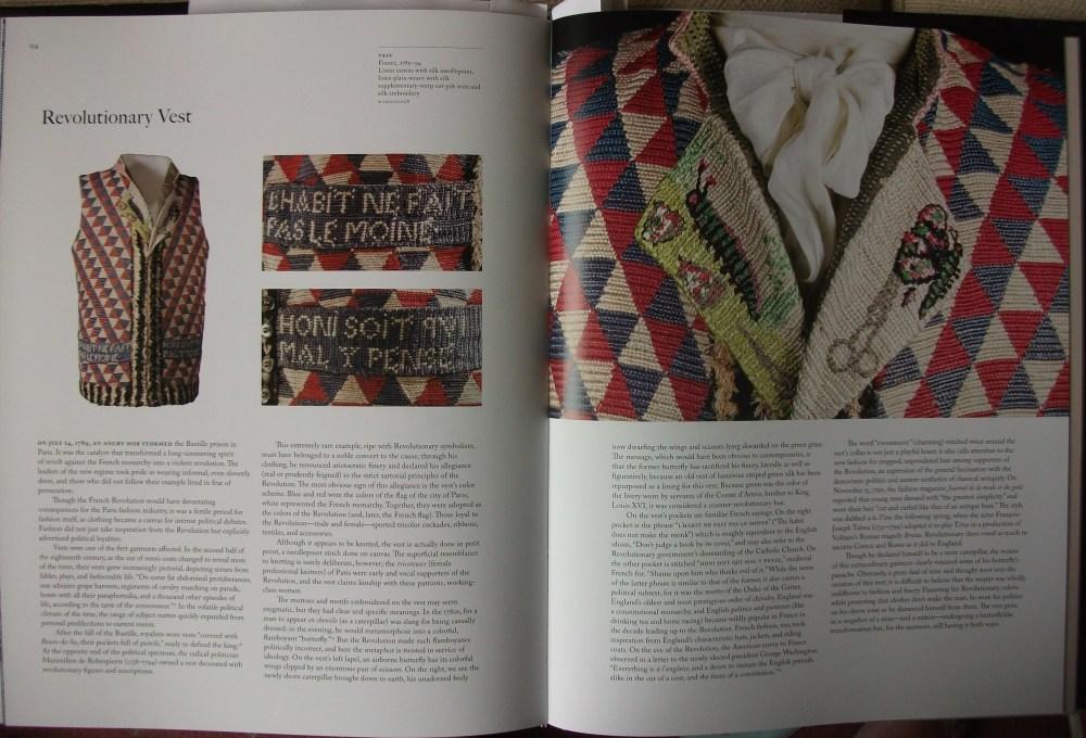Fashioning Fashion - European Dress in Detail 1700-1915 (4/5)