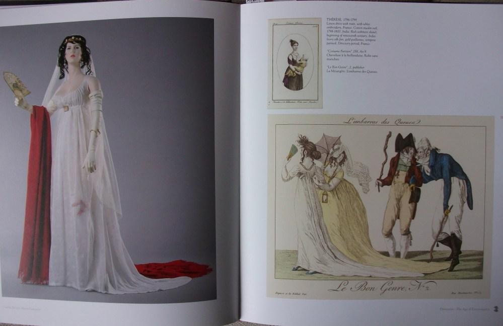 Napoleon and the Empire of Fashion 1795-1815 (3/6)