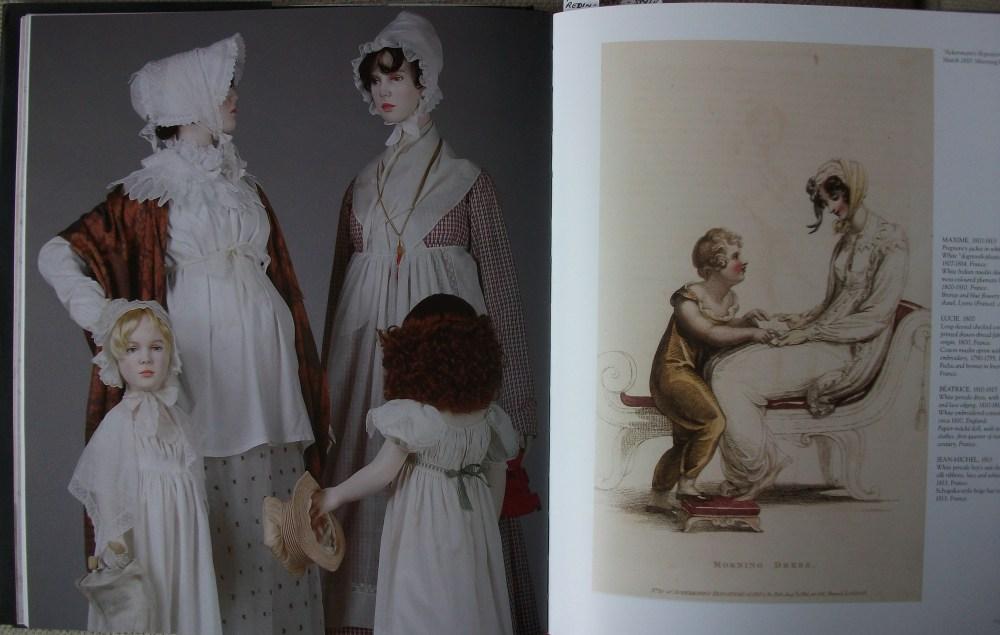 Napoleon and the Empire of Fashion 1795-1815 (4/6)