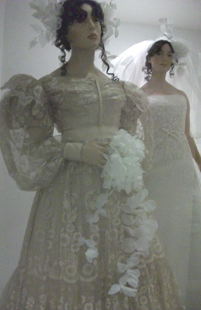 Fashion Museum, Bath (4/6)