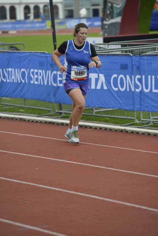 Amsterdam Marathon 03