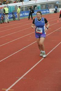 Amsterdam Marathon 08