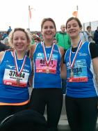 Amsterdam Marathon 20