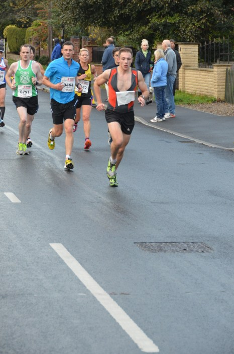 Yorkshire marathon 01