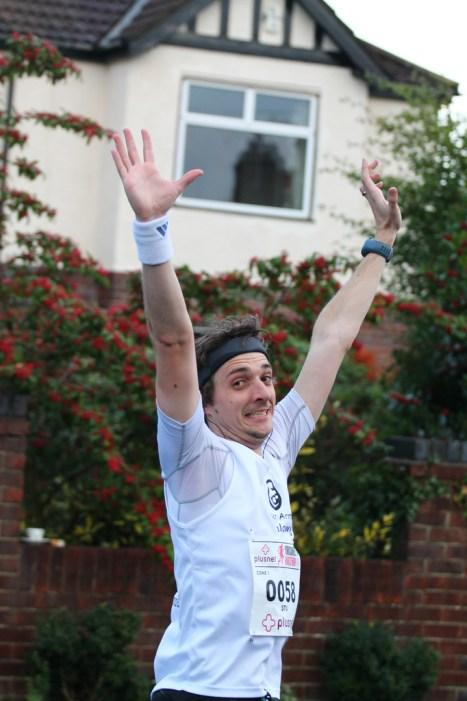 Yorkshire marathon 22