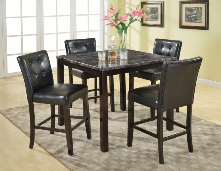 4 chairs dining table sets - castrophotos