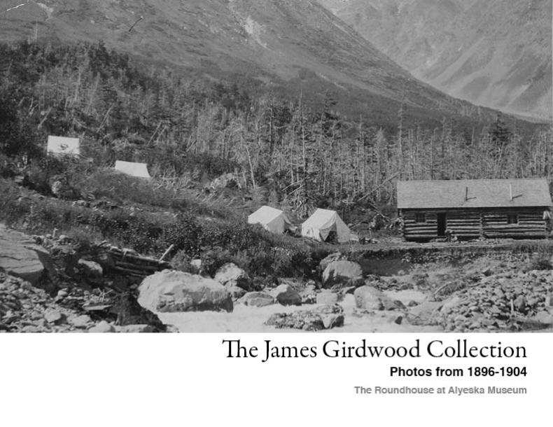 The James Girdwood Collection