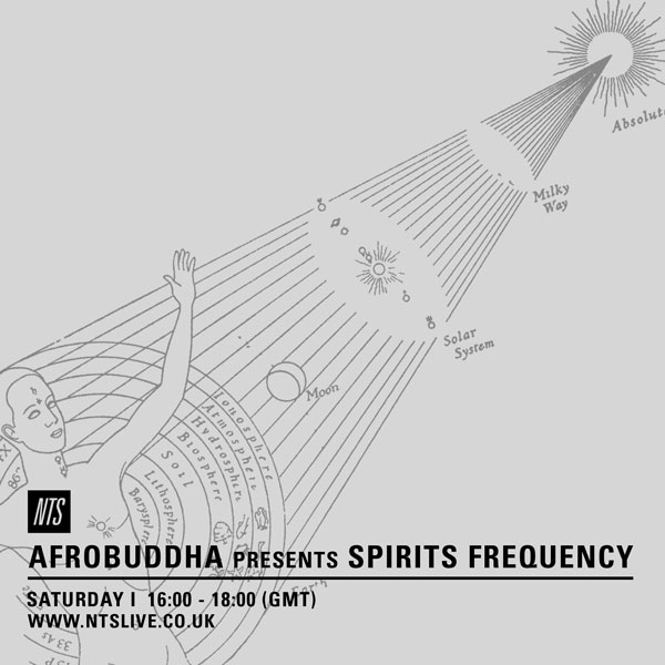 round in motion » Spirits Frequency on NTS Radio 14/03/2015