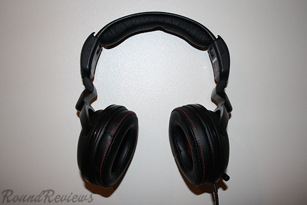 Steelseries 5Hv3 Gaming Headset Review RoundReviews