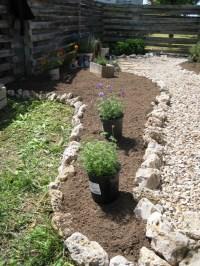 Butterfly Garden Landscaping | A Round Rock Garden