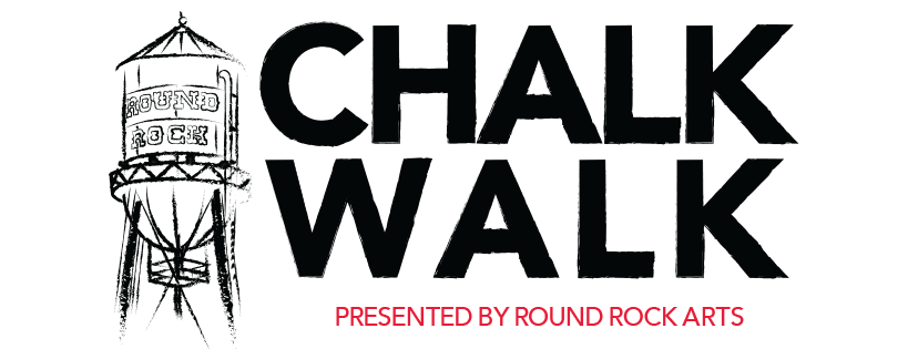 Round Rock Chalk Walk and Festival Benefitting the Arts