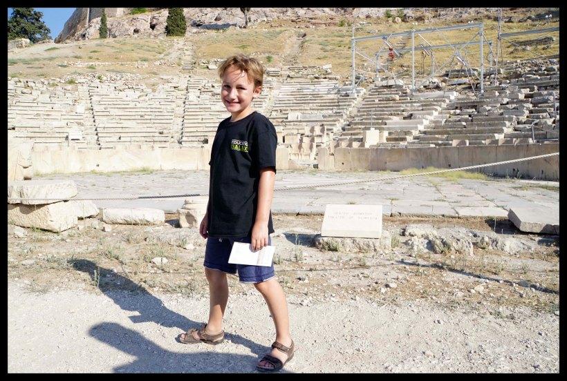 Theatre of Dionysis