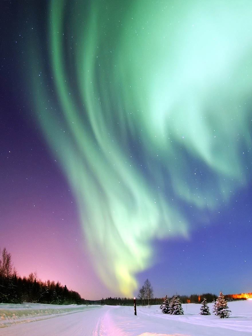 10 things not to miss in Iceland: Northern Lights Iceland