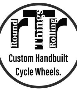 Handbuilt Cycle Wheels