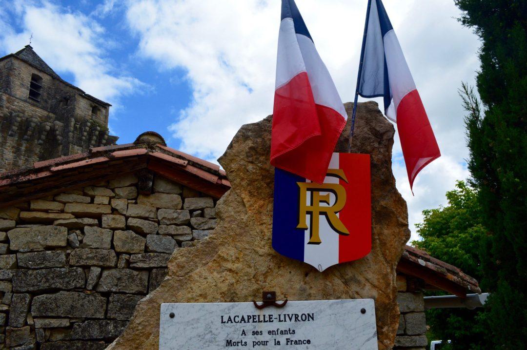 Lacapelle Livron Aveyron France Occitanie Tourism