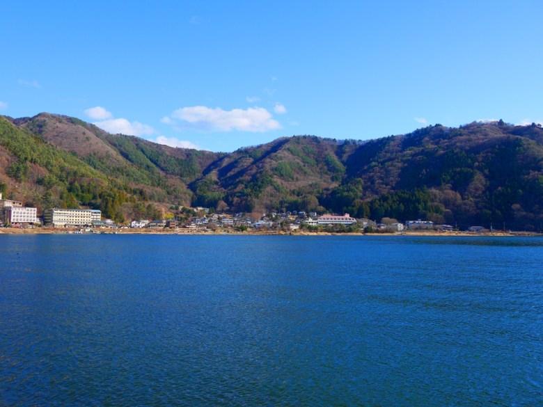 富士山 | 河口湖 | 山梨 | 巡日旅行攝