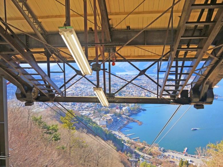 河口湖富士山全景纜車 | Yamanashi | RoundtripJp