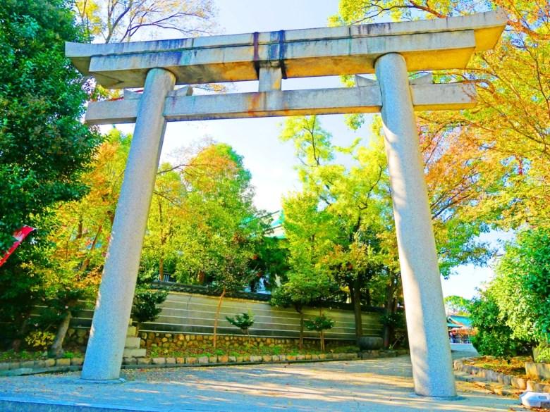 豊國神社 | 大阪 | 日本 | 巡日旅行攝
