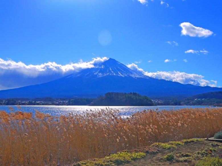 Fujisan | Yamanashi | Japan | RoundtripJp