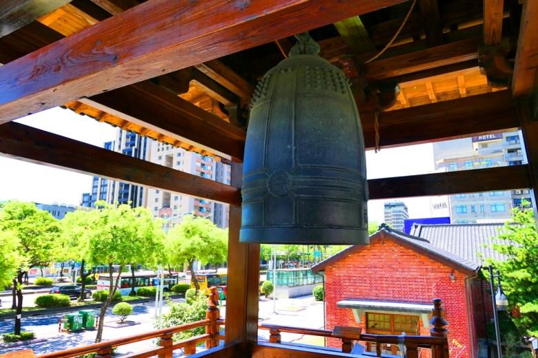 鐘樓 | 日本和風 | 臺北 | 臺灣 | 巡日旅行攝