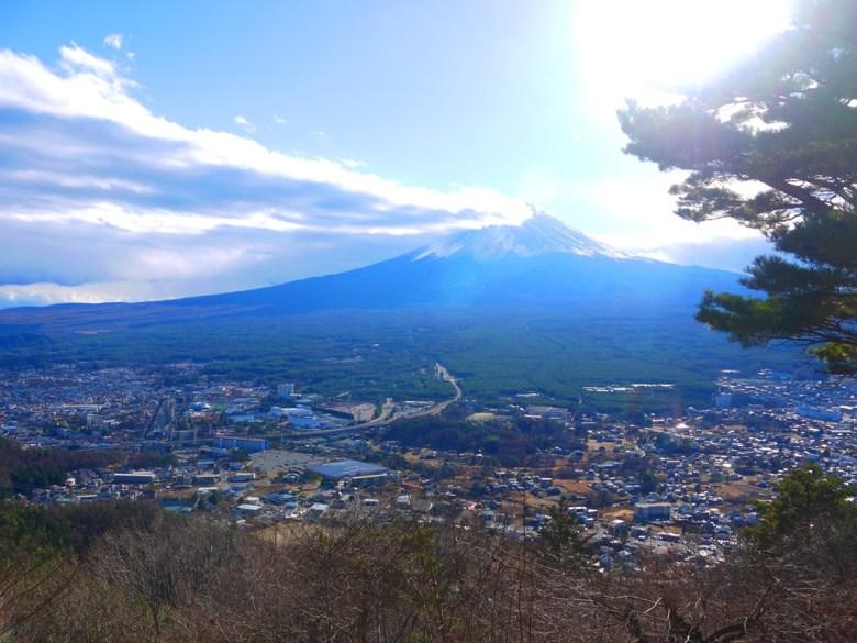 山梨縣、靜岡縣富士山 | 日本 | 巡日旅行攝