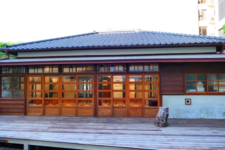 Sakura House | Building A | Zhongli | Taoyuan | Taiwan | RoundtripJp