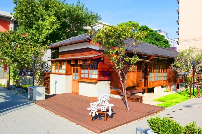 壢景町 | Li Jing Ding | 日式建築 | 網美景點 | 中壢 | 桃園 | 臺灣 | 巡日旅行攝
