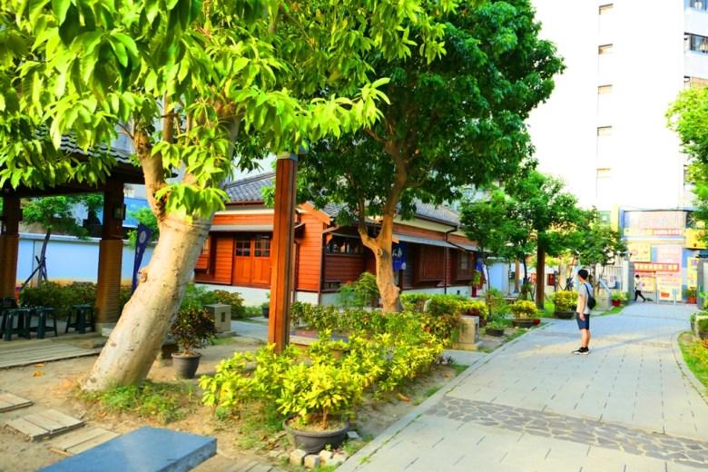 警本部辦公室 | 六藝展覽坊 | 日式建築 | 桃園77藝文町 | Taoyuan District | Taiwan | RoundtripJp