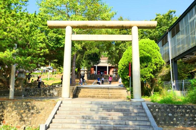 第一鳥居 | 苗栗通霄神社 | つうせうじんじゃ | Miaoli | Taiwan | RoundtripJp