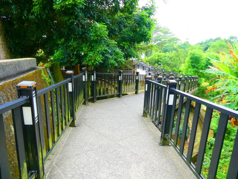 停車場步道 | Guanziling | Baihe District | Tainan | Wafu Taiwan | RoundtripJp