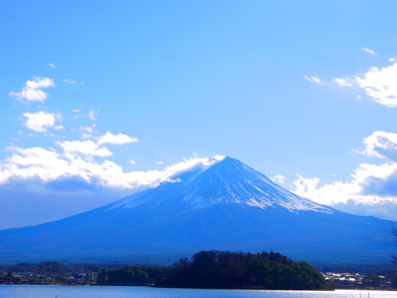 富士山 | Fujisan | 靜岡 | Shizuoka | 中部地方 | Chubu | 日本 | Japan | 巡日旅行攝