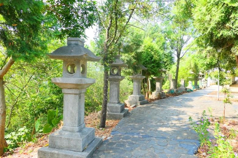 濃濃日本味的石階步道 | たけやまじんじゃ | Zhushan | Nantou | RoundtripJp