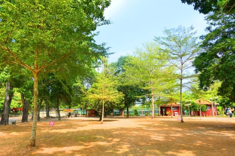 廣闊的森林公園 | 竹山公園 | 竹山神社遺跡 | 竹山 | 南投 | 臺灣 | 巡日旅行攝