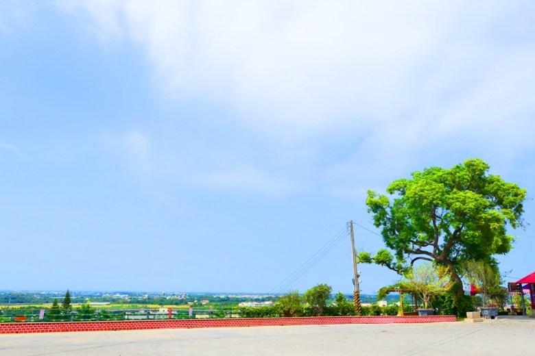 林內神社遺跡廣場 | 登高望遠 | 一覽無遺的林內景緻 | Linnei Shrine | 和風臺灣 | 巡日旅行攝