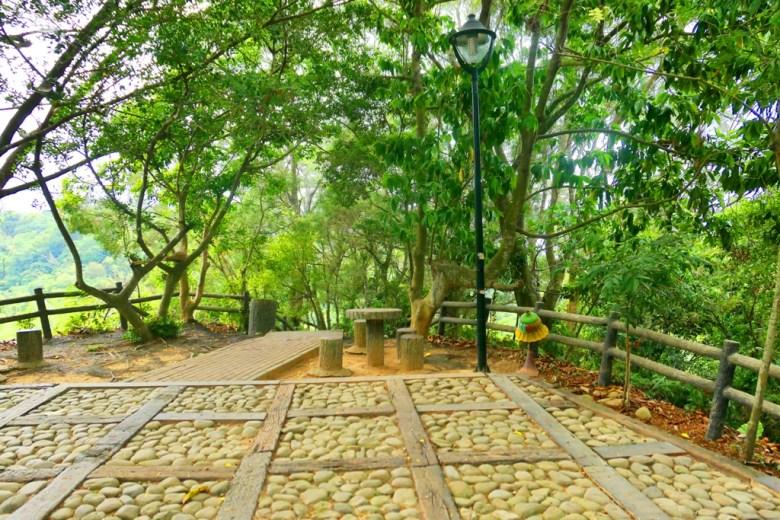 觀景平台 | Scenic Platform | 龍過脈森林步道 | 林內公園 | 林內 | 雲林 | 臺灣 | 巡日旅行攝