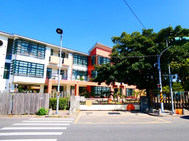 新化區新化國小 | Tainan Municipal Sinhua District Sinhua Elementary School | Xinhua | Tainan | Taiwan | 巡日旅行攝