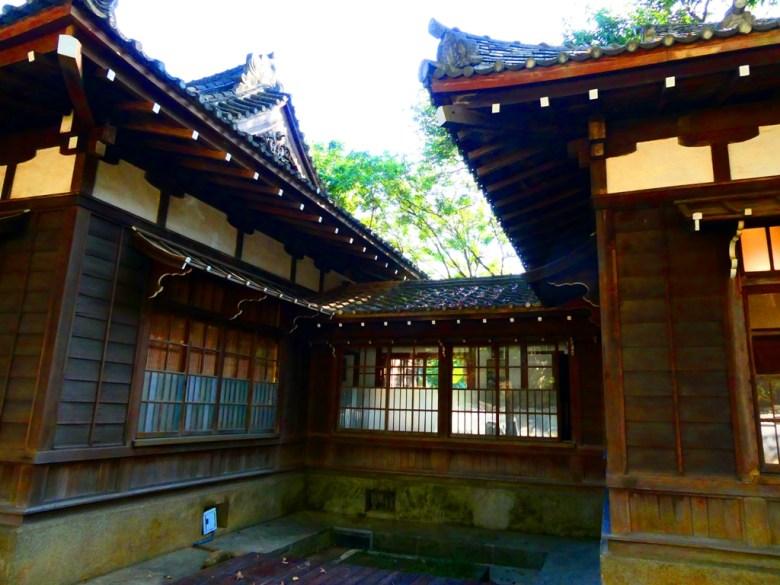 昭和J18 | Chia Yi J18 | 嘉義市史蹟資料館 | 嘉義公園 | 嘉義 | 臺灣 | 巡日旅行攝