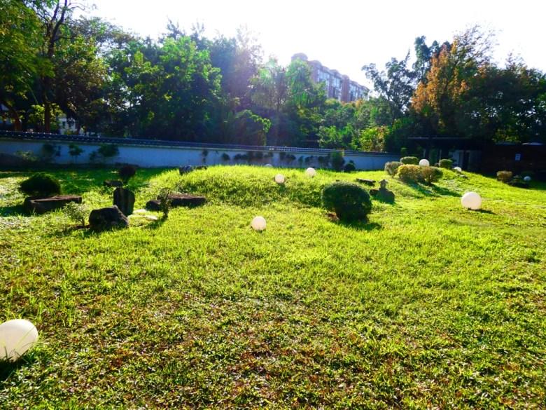 日式庭園 | 嘉義市史蹟資料館昭和J18內 | 嘉義公園 | Chiayi | Taiwan | RoundtripJp