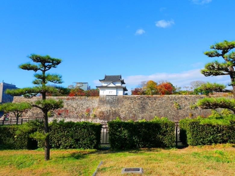 多彩日本 | 大阪大阪城公園 | 日本清新景點 | TOP10 | 巡日旅行攝